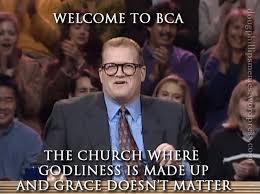 Meme Drew Carey - hypocrite doug phillips memes