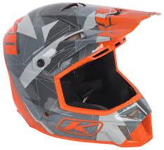 fox f3 motocross boots klim f3 camo helmet cycle gear