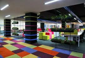 Office Space Design Ideas 10 Unconventional Creative Office Space Design Ideas