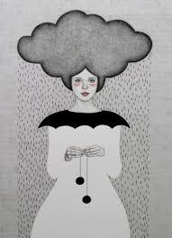 retro pencil drawings of women u2013 fubiz media