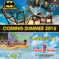 Coupons for major san antonio attractions six flags fiesta texas