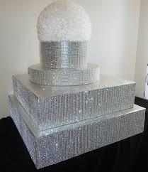 rhinestone cake stand rhinestone wedding cake stand food photos