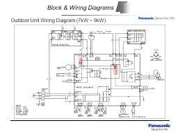 wiring diagram split ac unit 28 images sharp xp09er split air