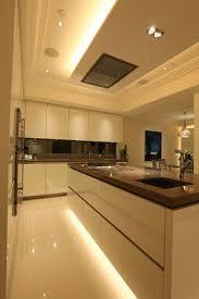 Kitchen Unit Lighting Cabinet Lighting Options Best Hardwired Cabinet