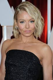 kelly ripa hair style hairstyle 34 beautiful kelly ripa hair color pictures ideas