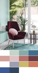 trending color palettes 2017 trend scout dulux 2018 interiors colour trends we are scout