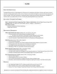 proper resume template resume formatting resume templates formatting resumes best