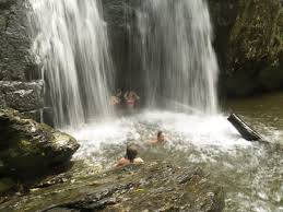 Maryland waterfalls images This waterfall swimming hole in maryland is a must visit jpg