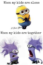 Together Alone Meme - 22 new silly minion quotes