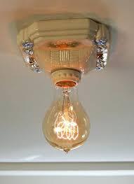 flush mount light with pull chain pull chain ceiling light fixture floral flush mount porcelain