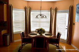 furniture bay window in dining room captivating antique table