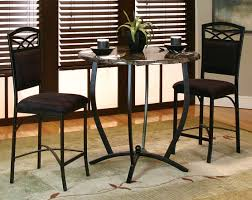 american freight dining room sets modern black glass dinette set