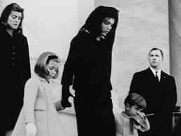 Kennedy Jacqueline Jfk Funeral Arrangement Business Insider
