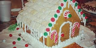 gingerbread house icing recipe genius kitchen