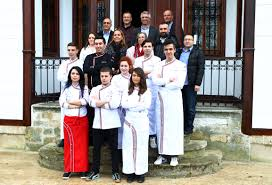 Ottoman Palace Cuisine by Junior Chefs Revive Forgotten Flavors Of Imperial Ottoman Cuisine