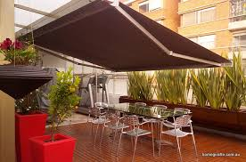 Electric Patio Awning Electric Roof Awning