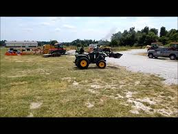 2004 agracat 254 2940 tractor for sale sold at auction july 31
