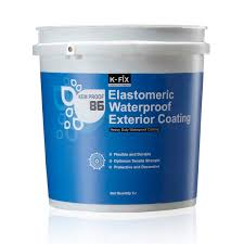 chembond elastomeric waterproof exterior coating kem proof 86