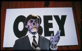 Obey Meme - shepard fairey s obey is a cross platform super meme