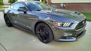 2015 ford mustang s550 magnetic 2015 mustang s550 thread page 14 2015 s550 mustang