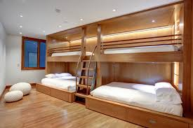 kids beach bedrooms bedroom contemporary with bunk room bunk room