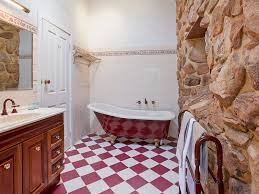let u0027s get steamy 5 clawfoot baths to lust over u2013 realestate com au