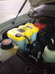 infiniti qx56 battery optima battery d27f anyone nissan armada forum armada