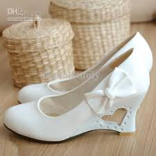 wedding shoes size 9 white wedding shoes student shoes newest womens fashion sheos bow