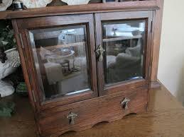 Display Cabinet Doors Glamorous Antique Cabinets With Glass Doors Vintage Door Display