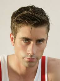 Hairstyles For Square Face Men by Short Hairstyles Volume Crown Hairtechkearney