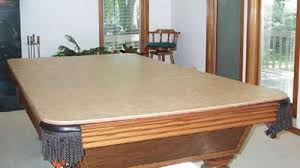 how to cover a table custom table pads usa