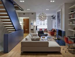 contemporary townhouse brooklyn townhouse living room centerfieldbar com
