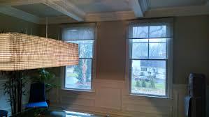 roller shades nyc nj window treatments cmi interiors inc