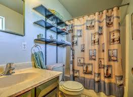 curtains lighthouse bathroom accessories