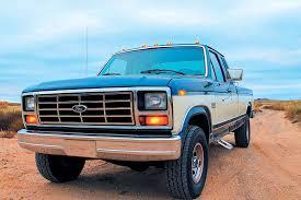Ford F150 Truck Colors - steven may u0027s 1986 ford f150 lmc truck life