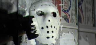 Jason Voorhees Mask How To Make A Jason Voorhees Mask For Halloween Or Other Scary