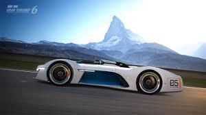 renault alpine concept interior alpine vision gran turismo revealed gran turismo com