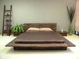 costruire letto giapponese da letto in stile giapponese fotogallery donnaclick con