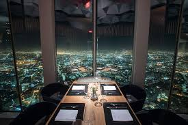 private dining rooms los angeles 22 restaurants with amazing views in los angeles
