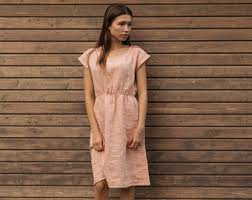 linen clothing etsy