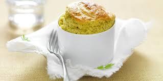 legumes cuisines petits soufflés de légumes cuisinés aux épinards facile et pas
