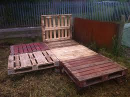 my yorkshire allotment the pallet shed build