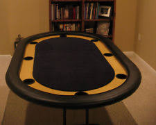 Octagon Poker Table Plans Collectible Casino Tables U0026 Layouts Ebay
