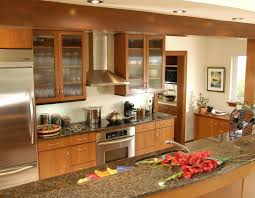 Kitchen Design Triangle by Modern Kitchen Design Gallery Triangle Kitchen