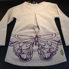 find more peekaboo beans open wings tunic in size 4 never worn