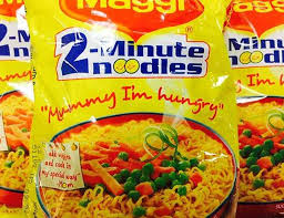 5 Most Shocking Controversies In The Food Industry - photos maggi noodles controversy top 5 things you should know