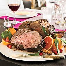 delicious christmas dinner recipes