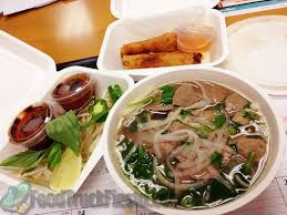 pho cuisine pho junkies dc food truck food truck a
