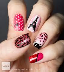 nails fashion never sorry