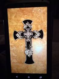 wood crosses for sale wall cross wood cross navy white floral cross www happygoose